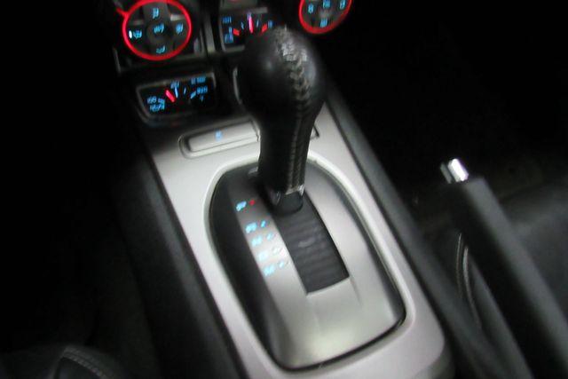2015 Chevrolet Camaro LT W/ NAVIGATION SYSTEM/ BACK UP CAM Chicago, Illinois 11