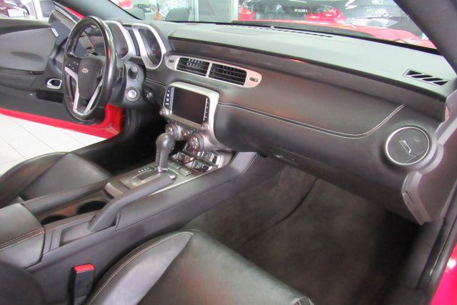 2015 Chevrolet Camaro LT W/ NAVIGATION SYSTEM/ BACK UP CAM Chicago, Illinois 25