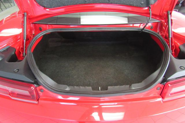 2015 Chevrolet Camaro LT W/ NAVIGATION SYSTEM/ BACK UP CAM Chicago, Illinois 6