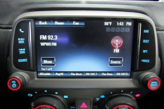 2015 Chevrolet Camaro LT W/ NAVIGATION SYSTEM/ BACK UP CAM Chicago, Illinois 8