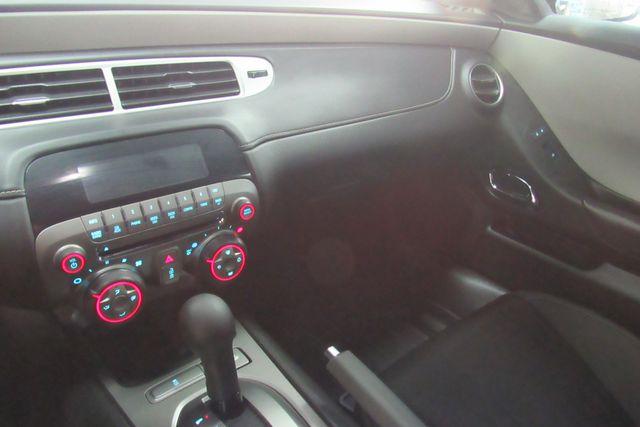 2015 Chevrolet Camaro LS Chicago, Illinois 10