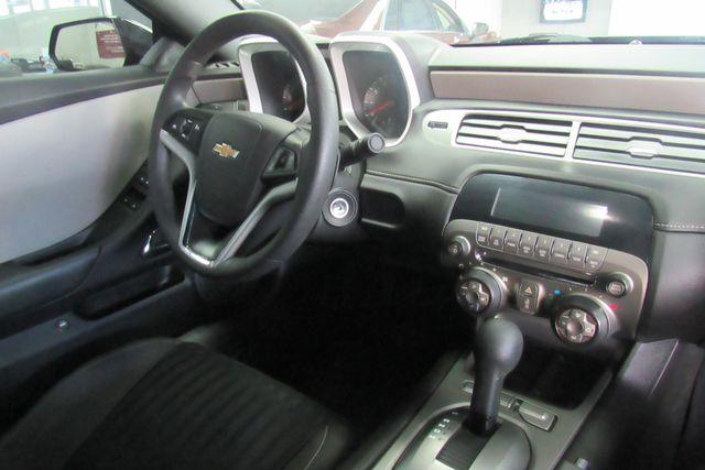 2015 Chevrolet Camaro LS Chicago, Illinois 9