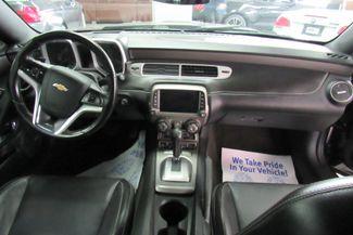 2015 Chevrolet Camaro SS W/ BACK UP CAM Chicago, Illinois 10