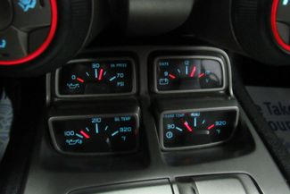 2015 Chevrolet Camaro SS W/ BACK UP CAM Chicago, Illinois 25