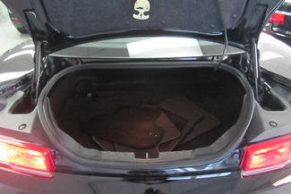 2015 Chevrolet Camaro SS W/ BACK UP CAM Chicago, Illinois 7