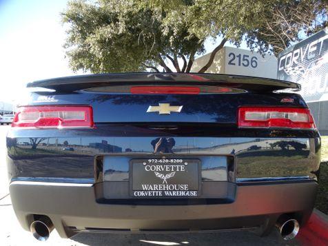 2015 Chevrolet Camaro  SS Coupe, Auto, Sunroof, NAV, Polished Wheels 39k! | Dallas, Texas | Corvette Warehouse  in Dallas, Texas