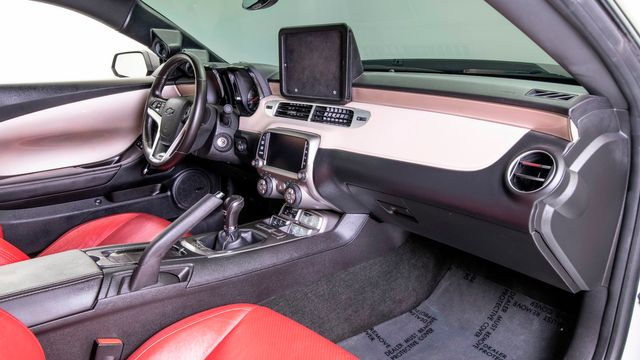 2015 Chevrolet Camaro SS with Many Upgrades in Dallas, TX 75229