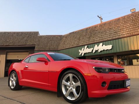 2015 Chevrolet Camaro LT in Dickinson, ND