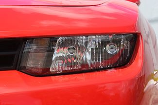 2015 Chevrolet Camaro LT Hollywood, Florida 29