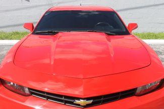 2015 Chevrolet Camaro LT Hollywood, Florida 34