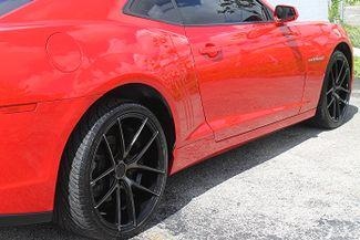 2015 Chevrolet Camaro LT Hollywood, Florida 5