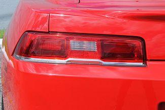 2015 Chevrolet Camaro LT Hollywood, Florida 31