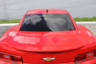2015 Chevrolet Camaro LT Hollywood, Florida 35