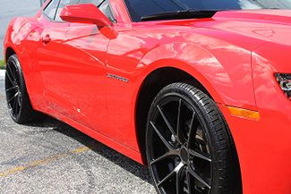 2015 Chevrolet Camaro LT Hollywood, Florida 2