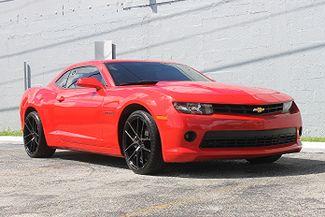 2015 Chevrolet Camaro LT Hollywood, Florida 33