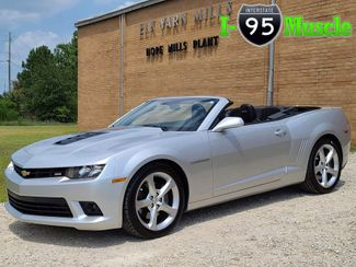 2015 Chevrolet Camaro SS in Hope Mills, NC 28348