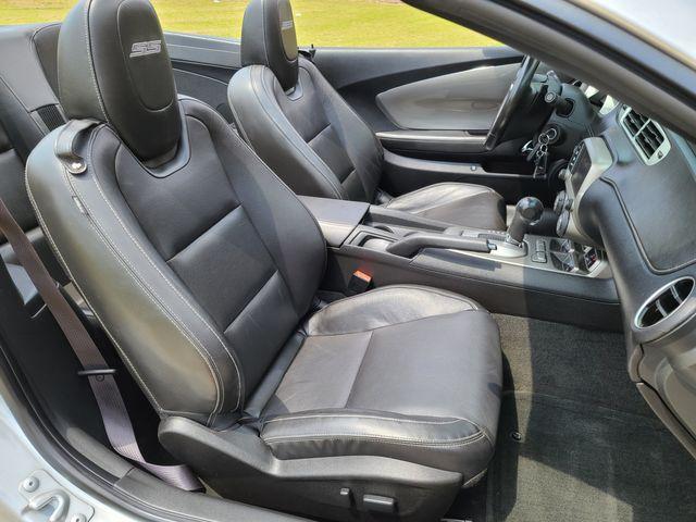 2015 Chevrolet Camaro SS in Hope Mills, NC 28348