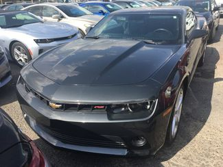 2015 Chevrolet Camaro LT - John Gibson Auto Sales Hot Springs in Hot Springs Arkansas