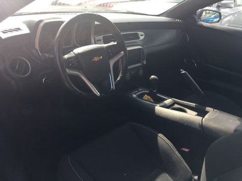 2015 Chevrolet Camaro LT - John Gibson Auto Sales Hot Springs in Hot Springs, Arkansas