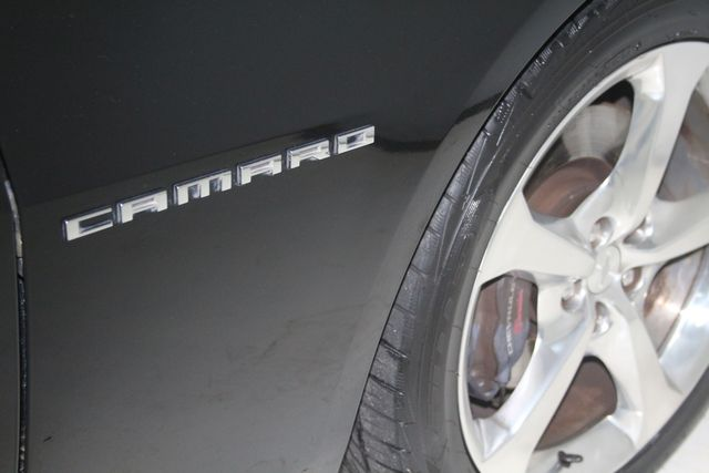 2015 Chevrolet Camaro SS Houston, Texas 11
