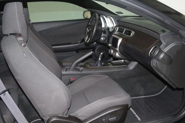 2015 Chevrolet Camaro SS Houston, Texas 13