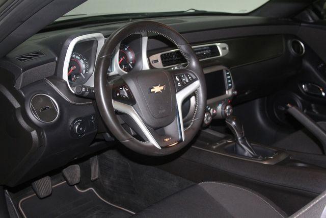 2015 Chevrolet Camaro SS Houston, Texas 15