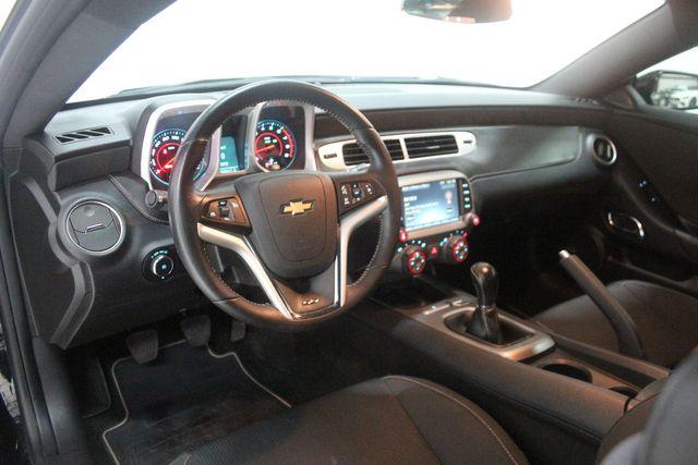 2015 Chevrolet Camaro SS Houston, Texas 17
