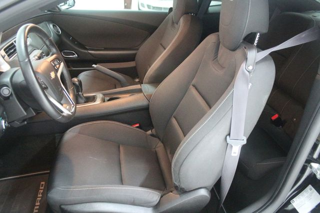 2015 Chevrolet Camaro SS Houston, Texas 18