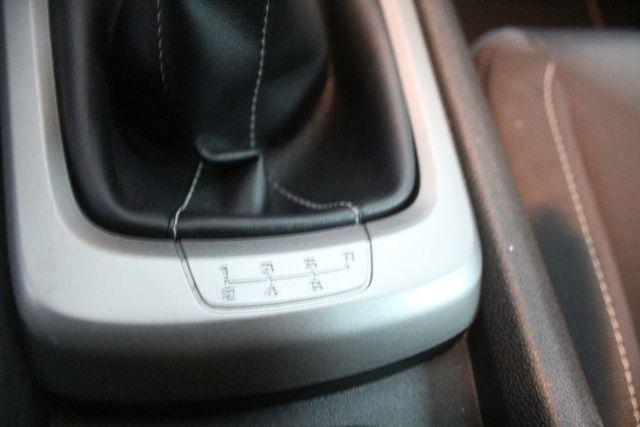 2015 Chevrolet Camaro SS Houston, Texas 22