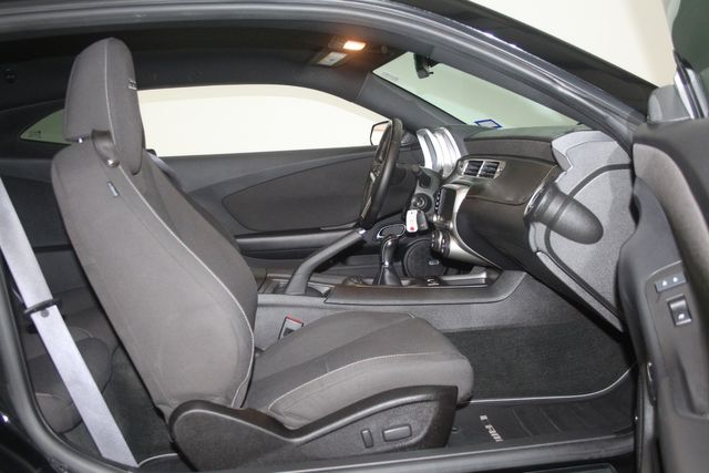 2015 Chevrolet Camaro SS Houston, Texas 25