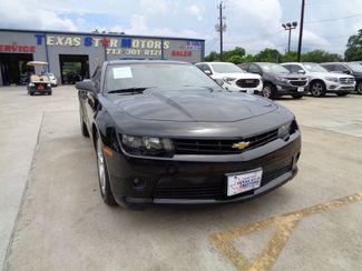 2015 Chevrolet Camaro LT in Houston, TX 77075