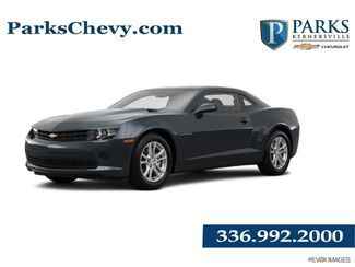 2015 Chevrolet Camaro LS in Kernersville, NC 27284