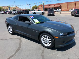 2015 Chevrolet Camaro LS in Kingman Arizona, 86401