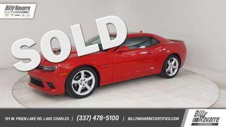 2015 Chevrolet Camaro SS  city Louisiana  Billy Navarre Certified  in Lake Charles, Louisiana