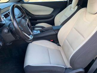 2015 Chevrolet Camaro SS LINDON, UT 10