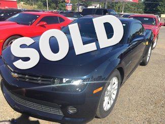2015 Chevrolet Camaro LS   Little Rock, AR   Great American Auto, LLC in Little Rock AR AR