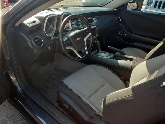 2015 Chevrolet Camaro LT Los Angeles, CA 6