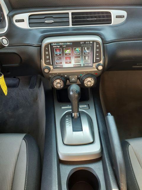 2015 Chevrolet Camaro LT Los Angeles, CA 8
