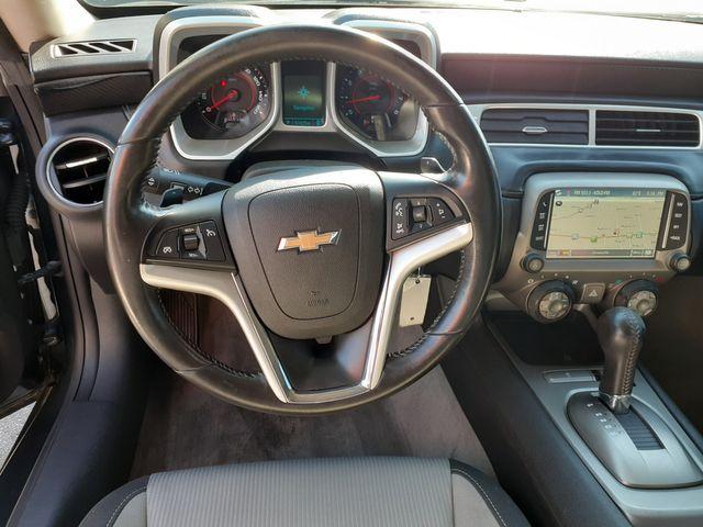 2015 Chevrolet Camaro LT Los Angeles, CA 7