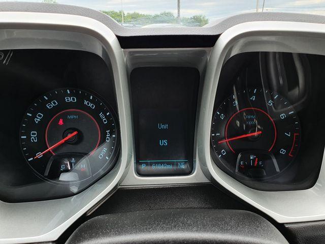 "2015 Chevrolet Camaro LT 3.6L V6 w/MYLINK/Sunroof/18"" Alloys in Louisville, TN 37777"