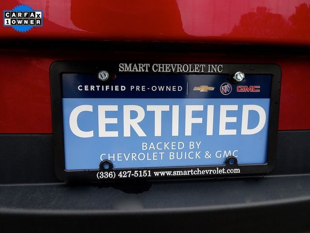 2015 Chevrolet Camaro LT Madison, NC 13