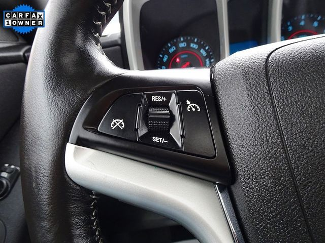 2015 Chevrolet Camaro LT Madison, NC 16