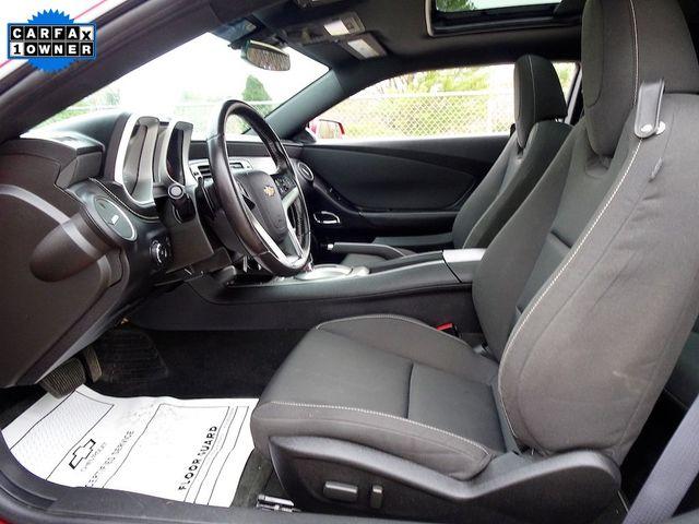 2015 Chevrolet Camaro LT Madison, NC 24