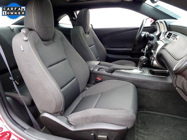 2015 Chevrolet Camaro LT Madison, NC 33