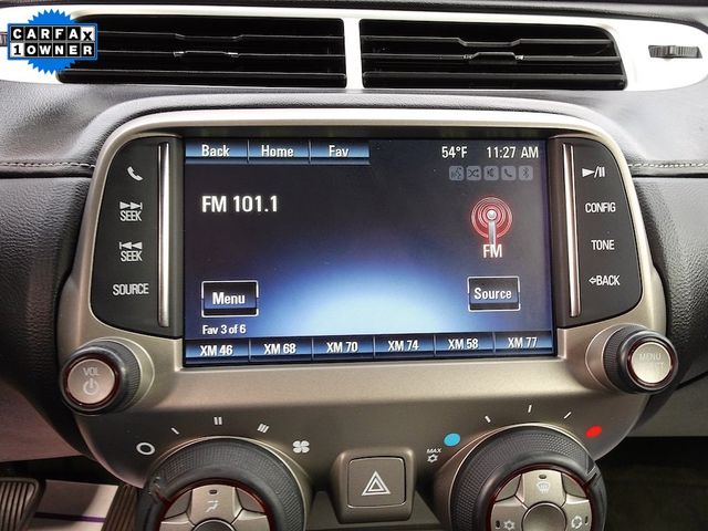 2015 Chevrolet Camaro LT Madison, NC 19