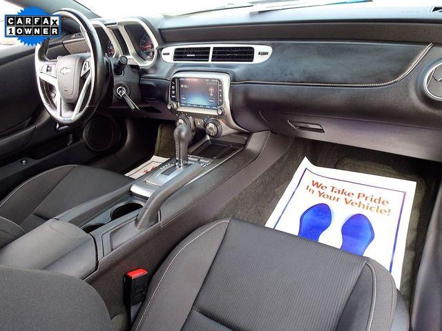 2015 Chevrolet Camaro LT Madison, NC 31
