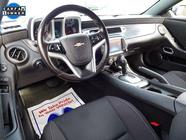 2015 Chevrolet Camaro LT Madison, NC 32