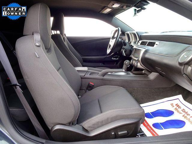 2015 Chevrolet Camaro LT Madison, NC 34