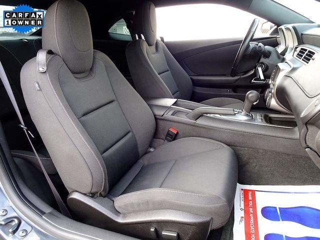 2015 Chevrolet Camaro LT Madison, NC 35