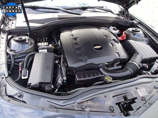 2015 Chevrolet Camaro LT Madison, NC 38